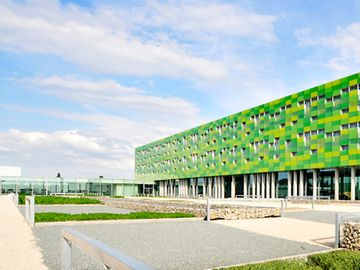 Sustainability in buildings