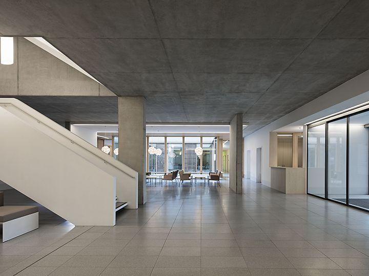 ZfP Reichenau Foyer