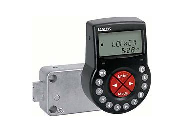 Kaba axessor-ip safe lock