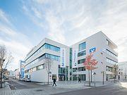 VR-Bank Aalen Außen