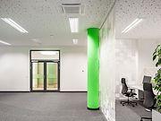 Synus Karlsruhe Bürozugang