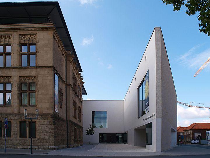 LWL_Museum_Außenhaut