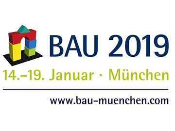Bau 2019 München
