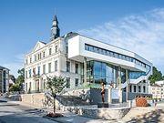 Aalt Stadhaus, Differdange (Luxembourg)