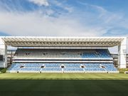Pantana Stadium, Cuiaba (BR)