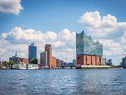 Elbphilharmonie Hamburg (Deutschland)