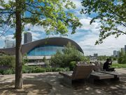 Queen Elizabeth Olympic Park, London (GB)