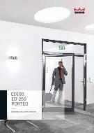 Thumbnail Automatismes pour portes battantes